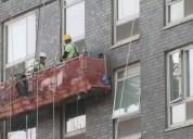 Trabajo de construcción disponible !!!
