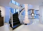 Cristalizado de pisos para embellecer su propiedad