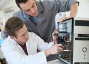 Reparacion y venta de computadoras