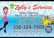 Zully's services llc