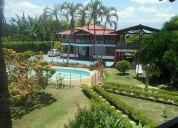 Colombi otunidad vendo casa campestre  en colombia