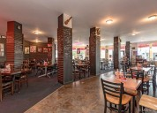 Vendo restaurant miami $275000