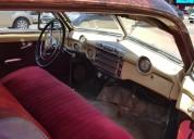Buick sedanette 8 inline
