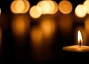 ¿sufres por amor? ayuda espiritual-endulzamientos