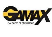 Calzados de seguridad gamax