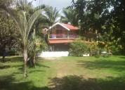 casa de playa en costa rica