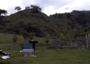 Vendo hermosa finca en buga valle del cauca