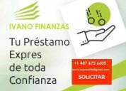 • finanzas crédito en 24 horas +1 407-675-6605