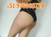 Venezolanas shows por whatsapp o skype