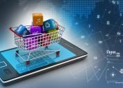 Tu propia tienda online