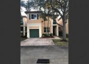 Vendo casa miami $ 365,000