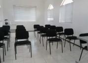 Excelente sala de reuniÓn por hora