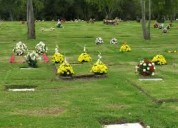 Vendo lote en cementerio en bogota colombia