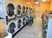 Vendo coin laundry en hialeah $ 140,000
