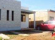 Se vende casa en las hamacas masaya