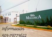 Villa mallorca residencial