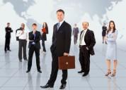 Solicitamos jovenes emprendedores y ambiciosos