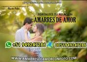 Endulzamientos de amor, solución de parejas