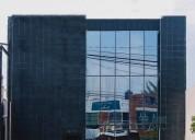 Alquiler de oficinas amuebladas en beethoven