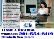 Trabajo  part time elizabeth new jersey