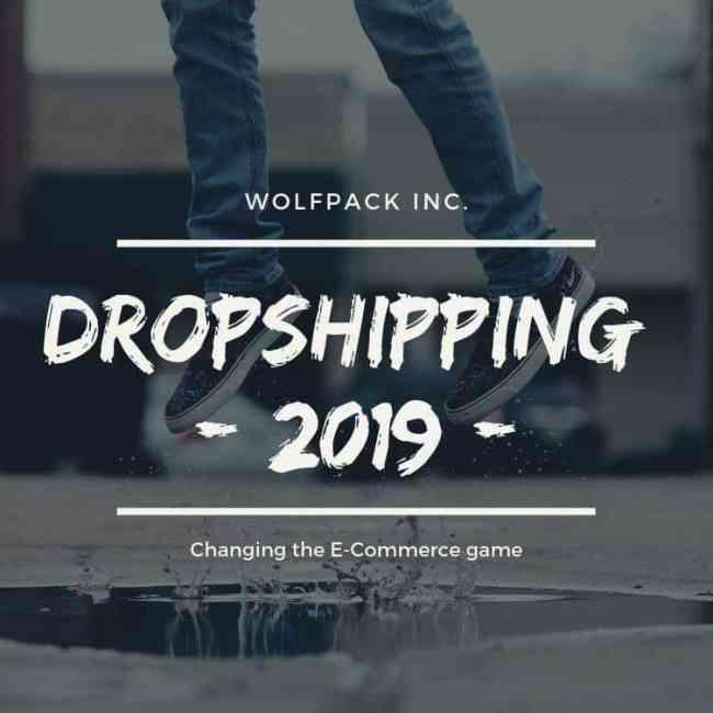 Microemprendedores ( Dropshipping)