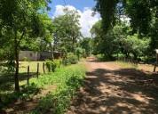 Terrenos en carretera los latos masaya credito dis