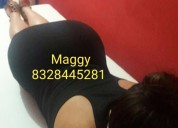 Maggy lista para ti 8328445281