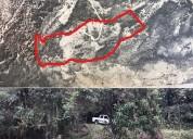 Terreno antioquia  colombia