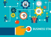 Incubadora de empresas busca emprendedores