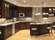 Gabinetes de cocina ecomonicos