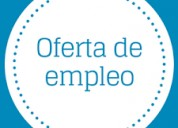 Trabjadores de habla hispana