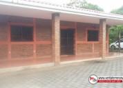 Se vende casa quinta en carretera granada-masaya