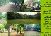 Se vende preciosa casa quinta en masaya