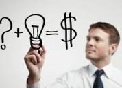 En busca de crear tu negocio