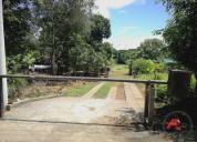 Venta de terrenos-loes en masaya