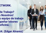 C. n. i. network....