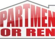 Apartment 2  bedrooms/utilities incl/ parking