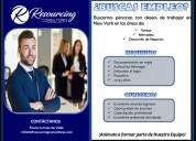 Excelente oportunidad de negocio en new york