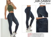 Tendance jeans levanta cola