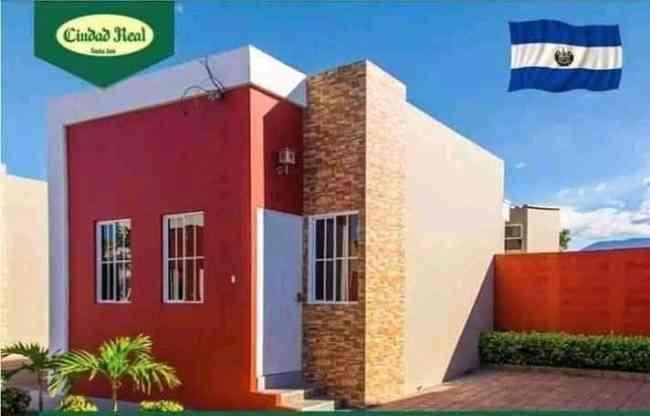 Nuevas casas real