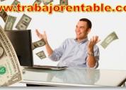 Mejora tus ingresos internacional