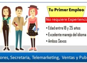 Tu empleo en boston