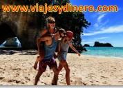 Negocio exitoso turismo