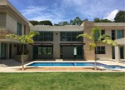 Venta casa lujo   country club caracas  $4300000