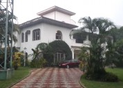 Venta casa country club caracas $1600000