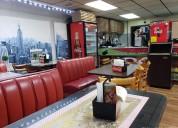 Vendo pizzeria hialeah $ 65,000