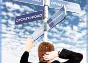 En busca de una oportunidad laboral?