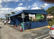 Vendo car wash hialeah $ 65,000