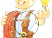 Electric services in fredericksburg
