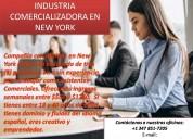 Feria de empleo en new york